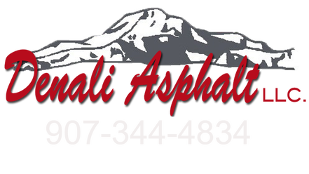 Denali Asphalt, LLC. Alaska Owned and Operated